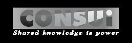 CONSUI Logo